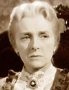 The physical appearance of Lady Glinhaven was based on Dame Gladys Cooper, an English actress who died in 1971.
