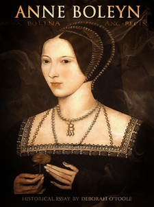Historical Essays: Anne Boleyn