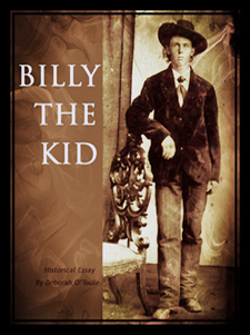 an introduction to the life of henry mccarty aka william h bonney aka billy the kid Find and save ideas about william h bonney on pinterest of henry mccarty, william h bonney, kid antrim from h bonney aka william h mccarty aka billy.