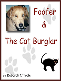 """Foofer & the Cat Burglar"" by Deborah O'Toole"