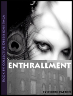 "First working cover for ""Enthrallment."""