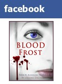 Bloodfrost @ Facebook