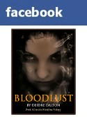 Bloodlust @ Facebook