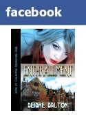 Enthrallment @ Facebook