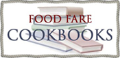 Food Fare Cookbooks by Deborah O'Toole writing as Shenanchie O'Toole