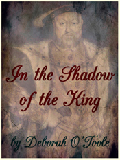 """In the Shadow of the King"" by Deborah O'Toole. Click on image to view larger size in a new window."