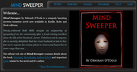 """Mind Sweeper"" official web site"