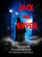 Historical Essays: Jack the Ripper